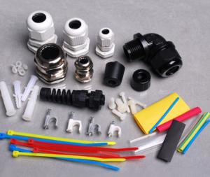 Kabelių priedai / cable accessories